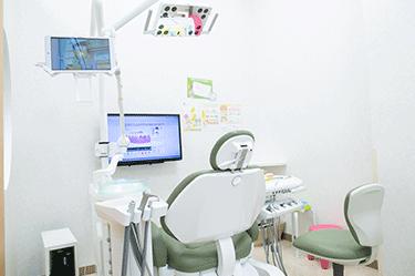 見た目もお悩みがある方には審美歯科治療